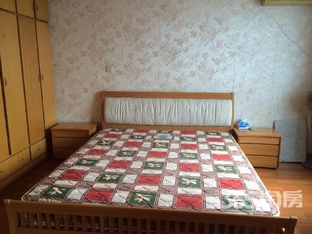 江阴巷小区2室2厅1卫80㎡整租精装