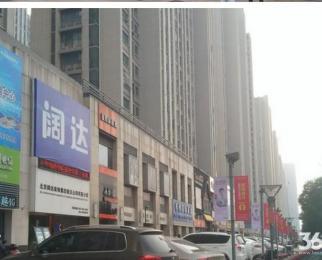 江东中路 万达广场 地铁口 黄金地带 适合 教育