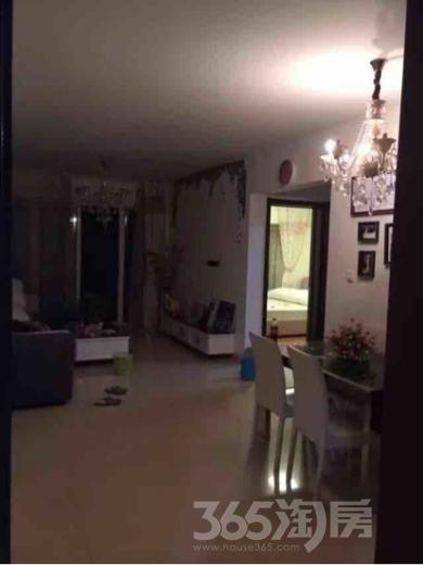 2室2厅1卫88平米整租精...