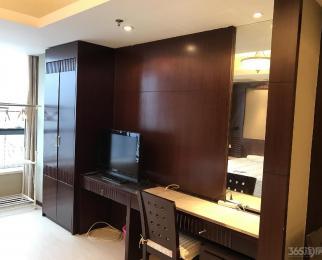 金轮国际广场1室1厅1卫57平米整租豪华装