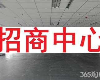 ☆招商部☆新城科技园 4米8挑高 中胜地铁站200米整层161