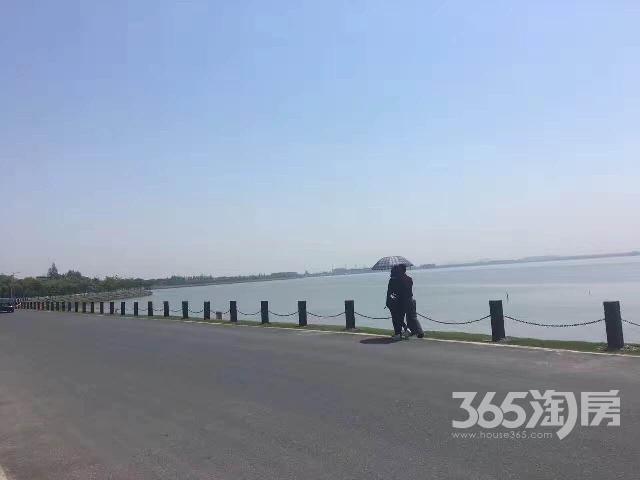 靠近上海神舟数码产业园鹿鸣九里100�O90万可注册公司精装
