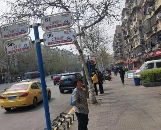 鼓楼滨江 上元门地铁口100米 大型商业旁 年租13万 即买即收益 急