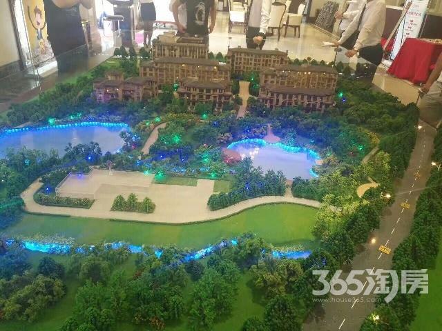 杭州大城西最美梨花小镇森林覆盖率88不限购精装修小户型