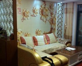 香格里拉3室2厅1卫117平米整租豪华装