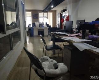 屏国际<font color=red>中惠国际大厦</font>挑高2层200平精装有办公设施即租即用