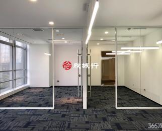 全新装修 奥体CBD三期 汇金中心 看中即可入住办公