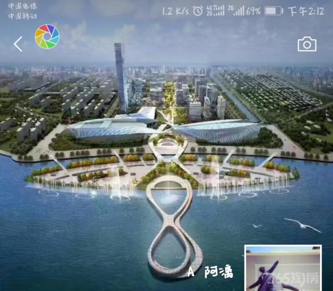 吴江绿地太湖城70�O
