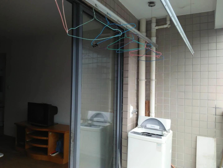 琼林苑 两室出租 空调冰箱家电齐全 南北通透