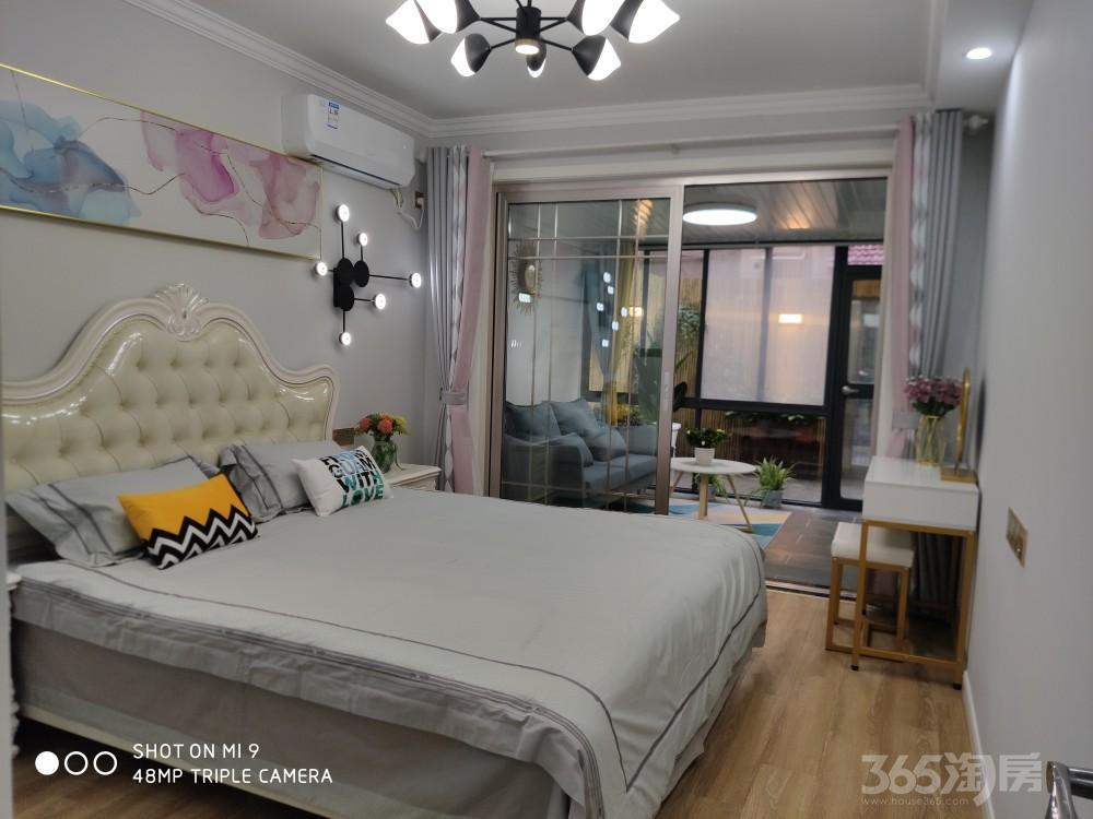 安怀村2室2厅1卫62.5平方米218万元