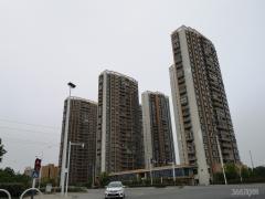 滨河苑小区(长丰县)3室2厅2卫131平米简装整租