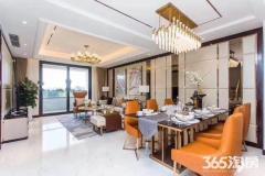 江北低总价别墅 大花园 大阁楼 大阳台还都是送的总价218万