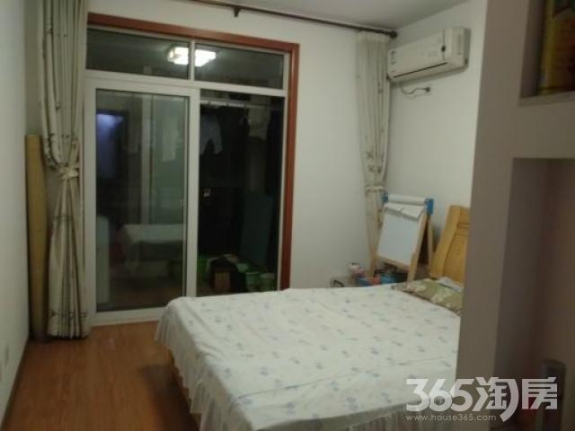 凤鸣湖凤凰城2室2厅1卫76平米2011年产权房精装