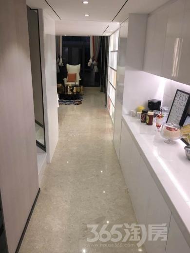 新区中锐星悦湾名苑2室2厅2卫45�O