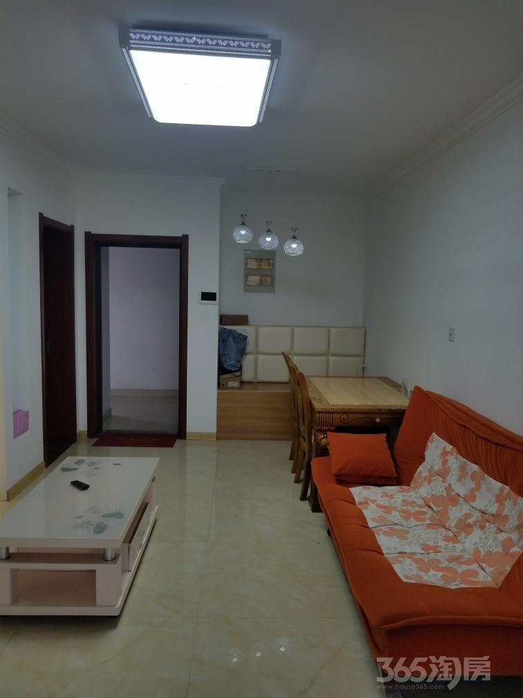 东方温莎小镇3室1厅1卫89平米整租精装