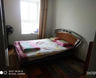 金陵小区宝象花园3室2厅2卫131平方产权房简装送地下室