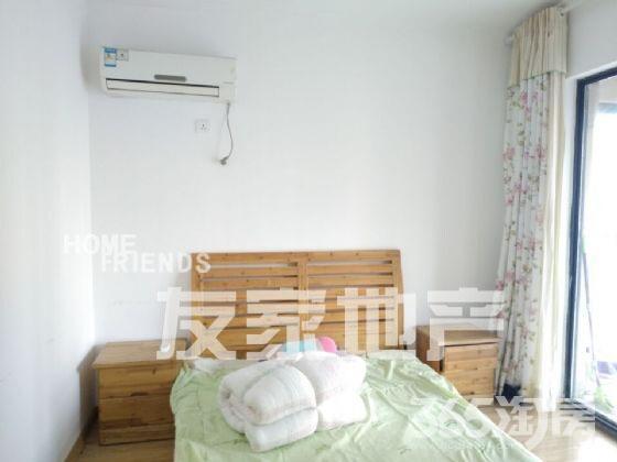 绿地精装单身公寓 有空调可做饭 家电齐全 可随时看