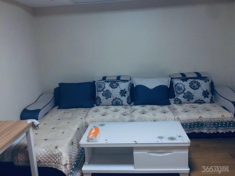江宁区江宁大学城协众水岸风华3室2厅户型图