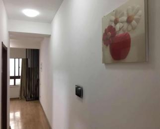 文一名门学府里2室2厅1卫80�O整租精装