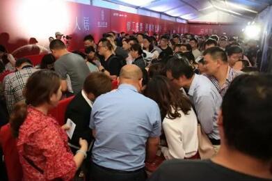 上周南京楼市推出1013套房