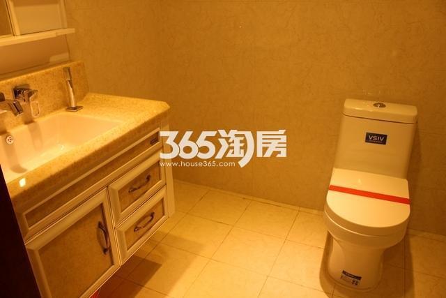 B户型-卫浴