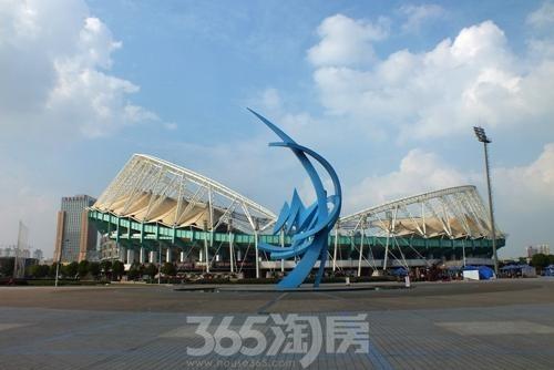 高速御府休闲配套-奥林匹克公园