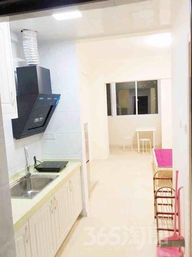 学林雅郡1室0厅0卫38平米精装产权房2009年建