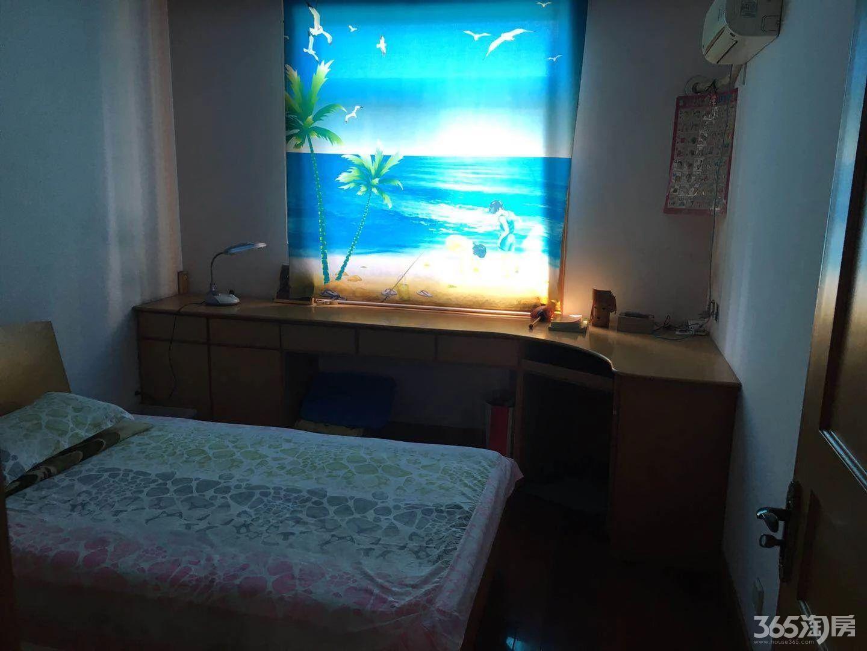 阳光枫林,两室急租,拎包入住!!