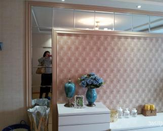 赛江南名园2室2厅1卫105平方使用权房毛坯