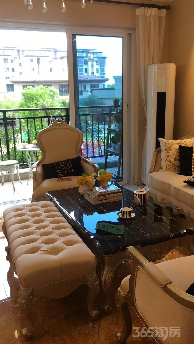碧桂园公园雅筑4室2厅2卫145平米2017年使用权房精装