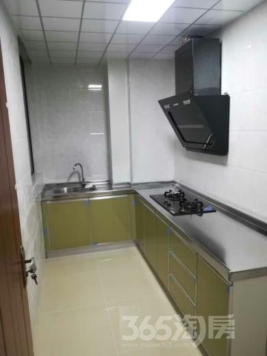 首次出租 融侨悦城2室2厅1卫94平米整租中装