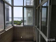 【365自营房源】 新时代商业街江景房,跃层大5房,送超大露台