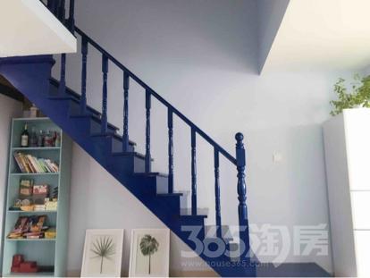 明门公寓2室1厅2卫100平米精装产权房2011年建
