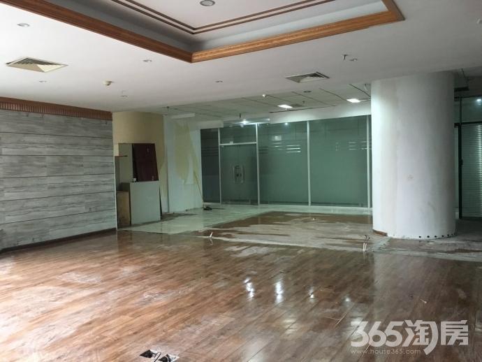 秦淮区新街口福鑫国际大厦租房