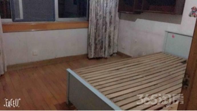 沿河小区2室1厅1卫70平米整租简装