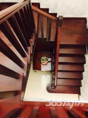 西堤国际六区6室3厅3卫200平方产权房豪华装