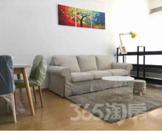 <font color=red>瑞凯国际</font>1室1厅1卫64.2平米整租豪华装