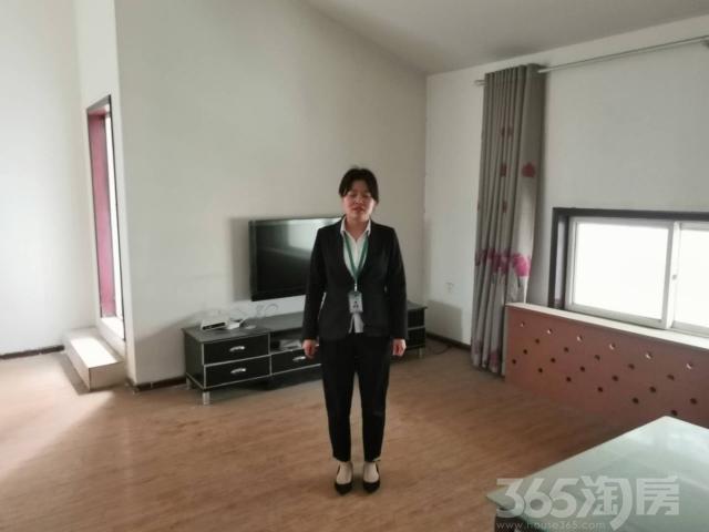 龙首北路 颐馨花园 三室带露台 100万出售