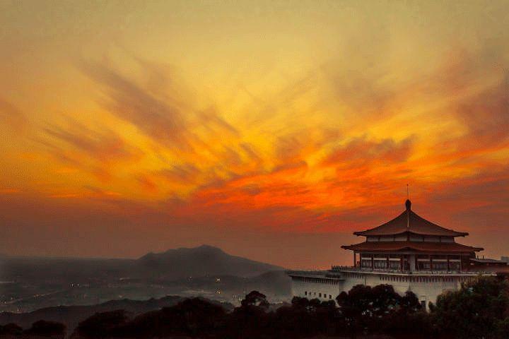 中國十大最美高校:風景區里上學,偶像劇都來取景!