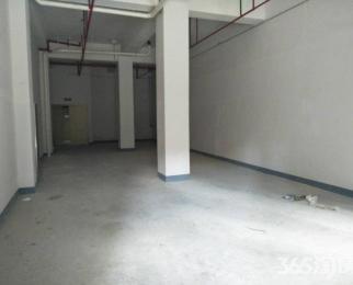 喜玛拉雅 商端公寓纯毛坯底铺 优惠出租 人流量大