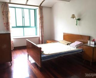 广成对面 教工小区 146平米三房精装整租