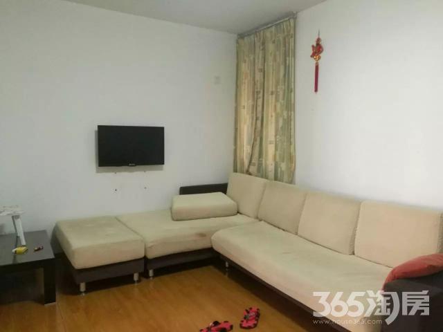 兴隆新寓兴宏园2室1厅1卫68平方产权房精装