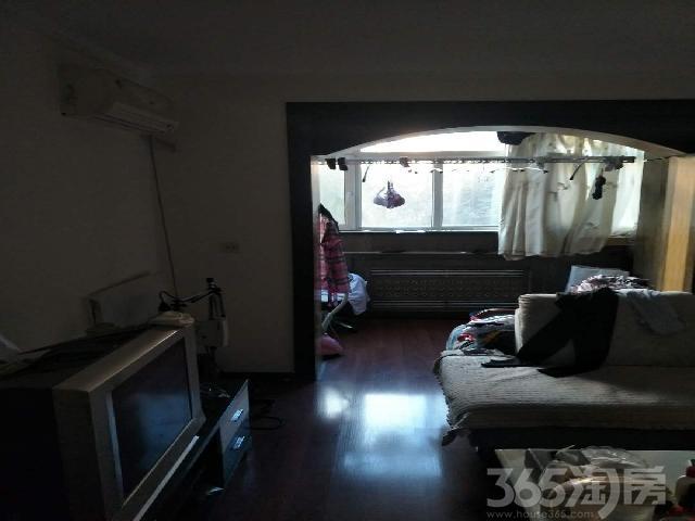 十四街住宅小区2室1厅1卫65㎡整租中装