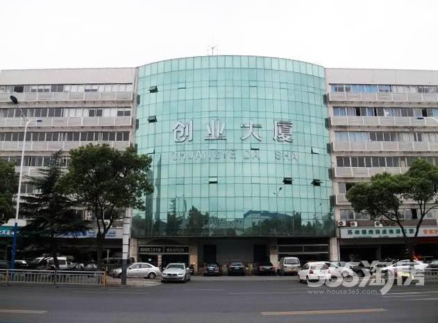 超低价出租高新区写字楼滨河路竹园路创业大厦93平