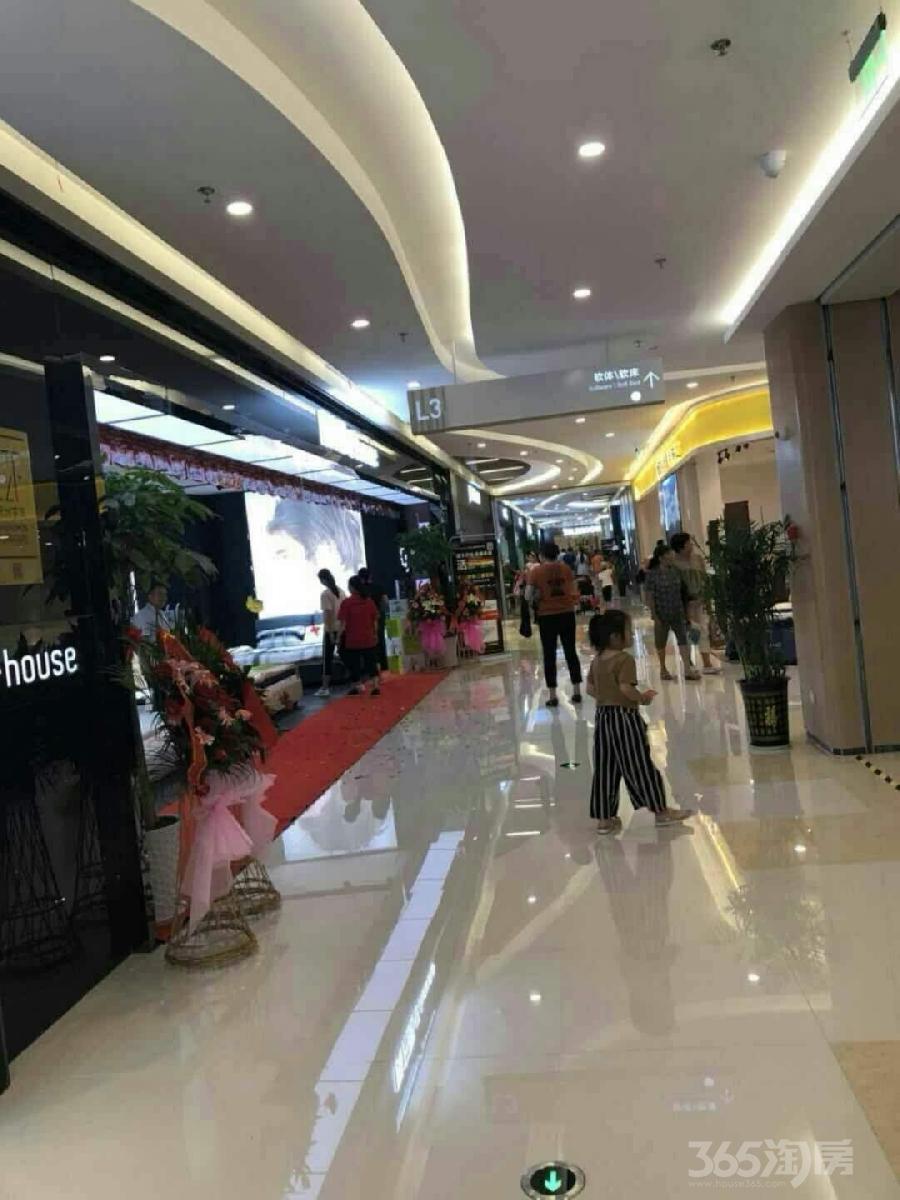 城北客运站 滁州苏宁广场20平米 即买及收益营业中精装