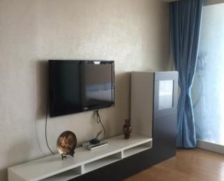 怡景公寓1室1厅1卫70㎡整租精装