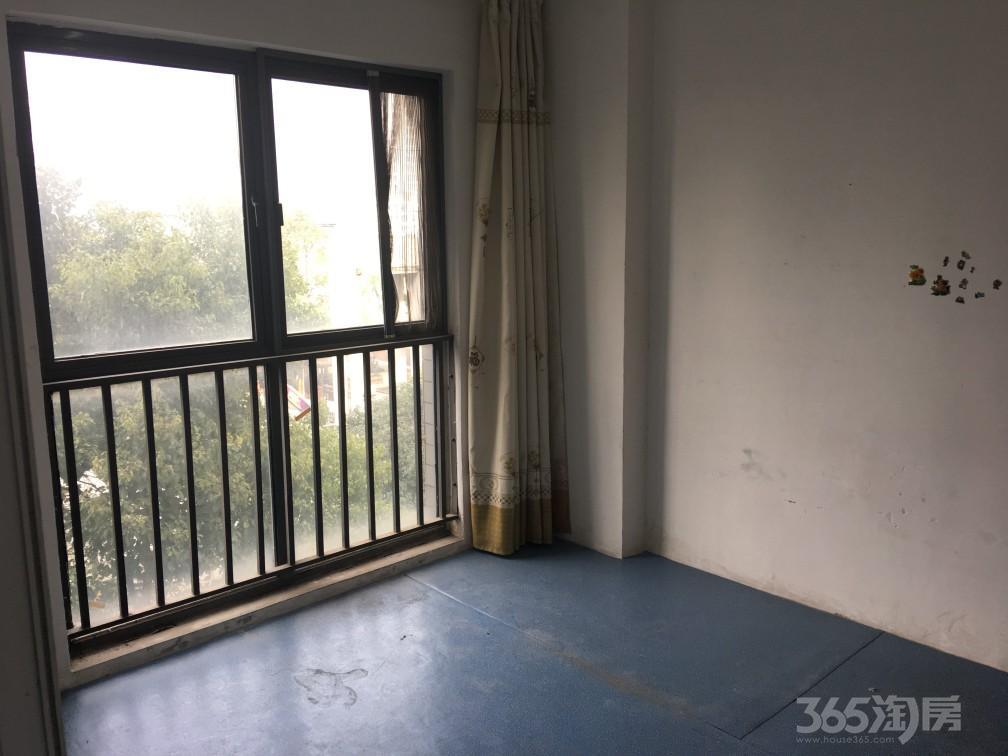 徽商城市风景3室2厅1卫116平米整租简装