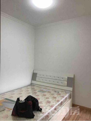 万业湖墅金典2室1厅1卫86平米整租精装