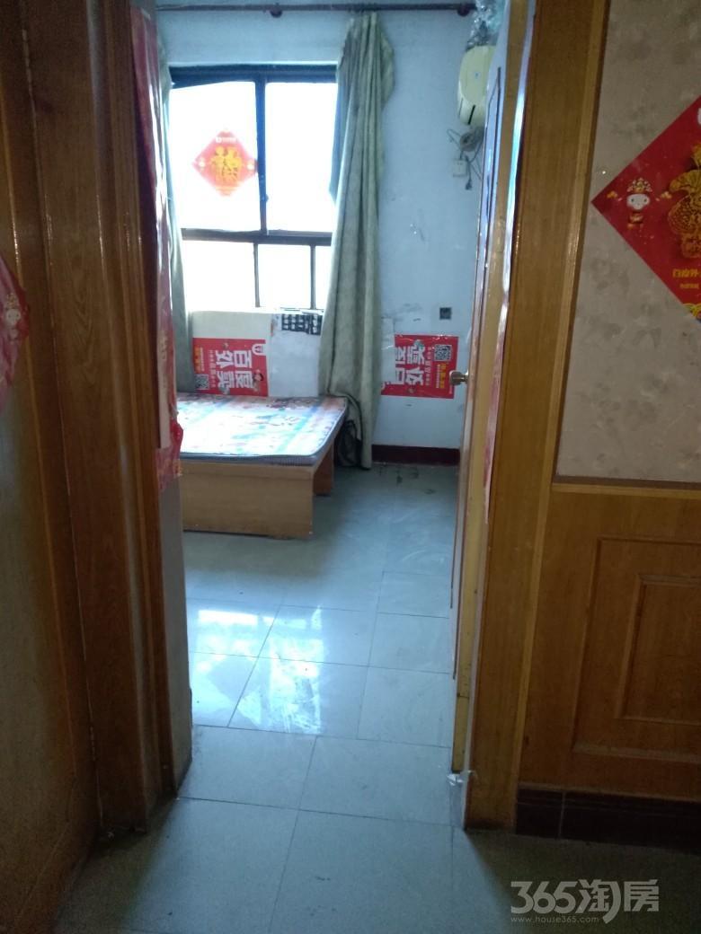 新世纪花园2室2厅1卫70平米整租简装
