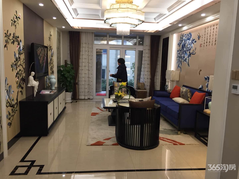 云澜湾温泉国际4室2厅3卫250平方使用权房精装